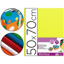 CART ONDULADO LP 50 X 70CM...