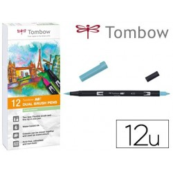 ROT TOMBOW ACUARELABLE...