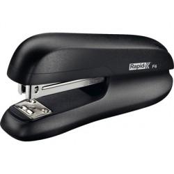 REGLA M+R 20 CM PLAST TRANSP