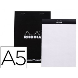 BLOC NOTA RHODIA NOT A5...