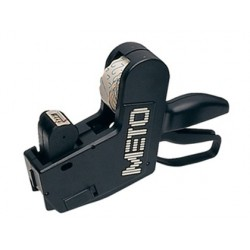 ETIQ METO -1 RODILLO -6 DIG