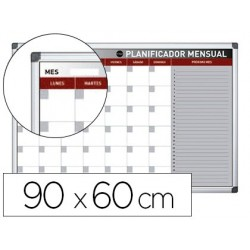 PLAN MAG BI-OFFICE 90 X 60...