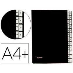 VADE SOBREM QC NEG 50X63 CM