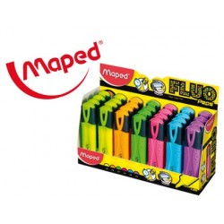 ROT MAPED FLUO PEPS CLASSIC...