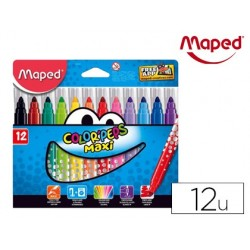 ROT MAPED COL PEPS MAXI...